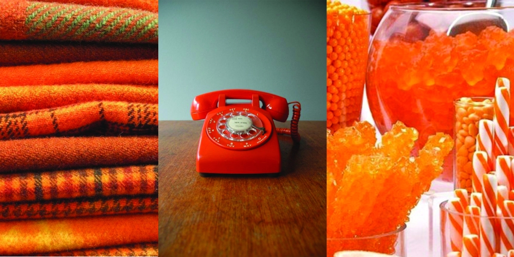 Call me Orange!