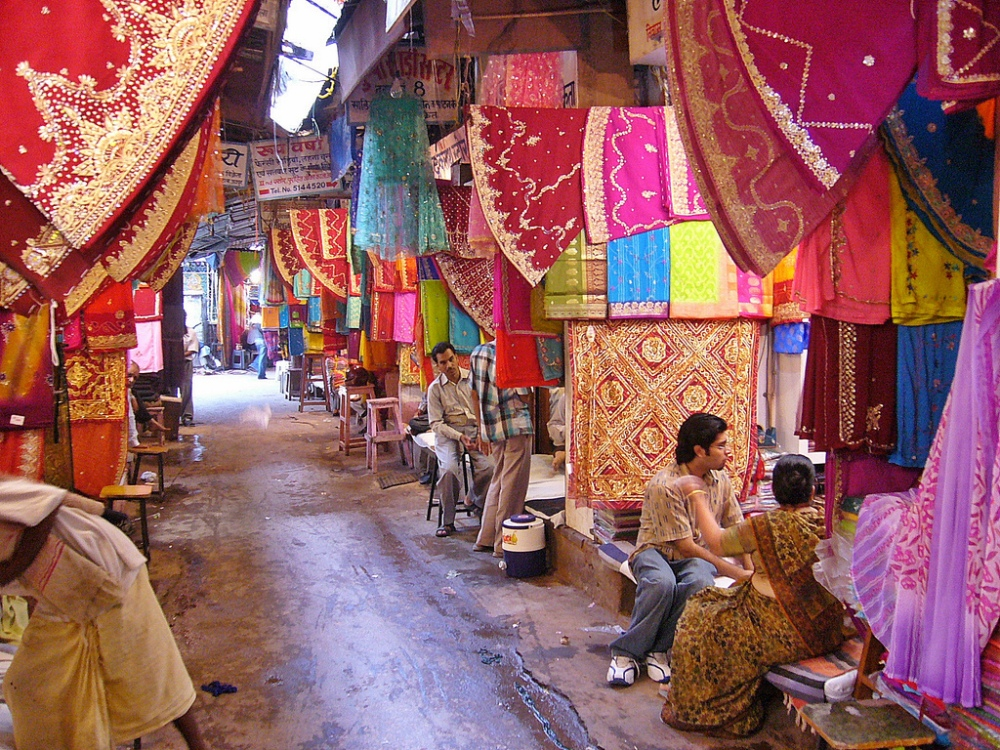 colourful-market-of-jaipur