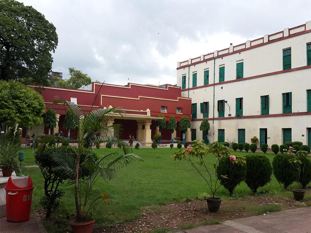rabindranath-university