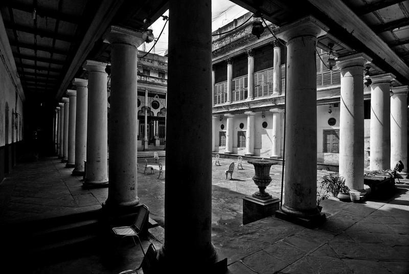 tagore palace